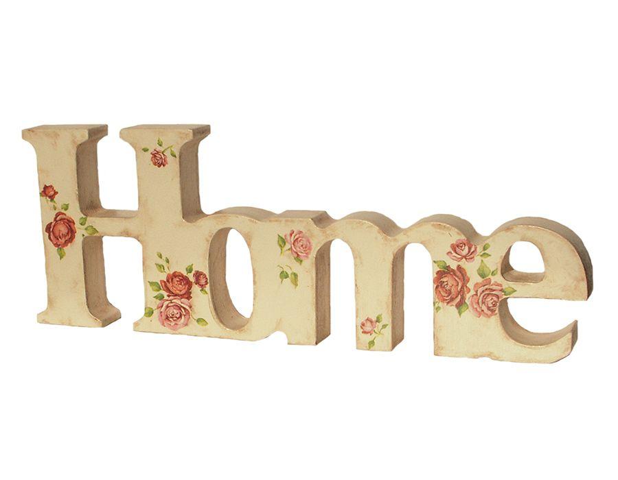 RÓZANY DOMEK - dekoracja