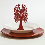 """Dekoracja na stół Drzewko """"Miłość kwitnie"""""""