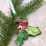 Dekor świąteczny 01 - na choinkę