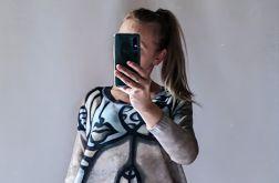 Sweter letni oversize 03