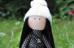 Lalka handmade przytulanka