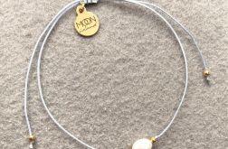 Imagination bransoletka perła