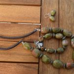 unakit-zestaw biżuterii