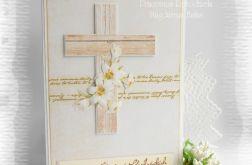 Kartka z okazji rocznicy kapłaństwa