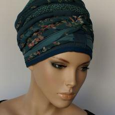 SONIA, turban