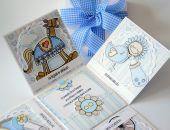Niebieska Pamiątka Chrztu Świętego#021