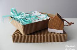 Girlanda w pudełku - prezent