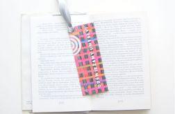 Nowoczesna zakładka do książki - n.3