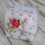 Romantyczny exploding box tort2