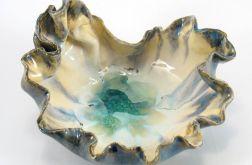 Miska ceramiczna ozdobna