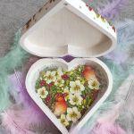 Pudełko ozdobne Świąteczne Serce - Świąteczne Serce 4