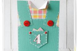 Urodzinowe życzenia dla chłopca #6