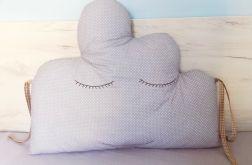 Poduszka chmurka - ochraniacz, moduł