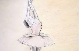 Baletnica jasna