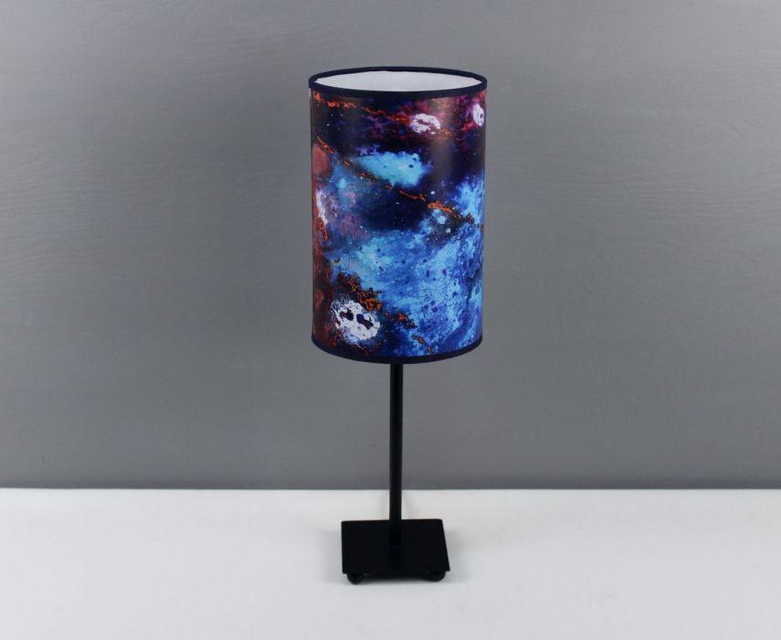 Inspirująca lampa stojąca nocna kOSMOTANY M
