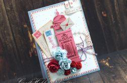 P.S. Kocham Cię - Walentynkowa poczta