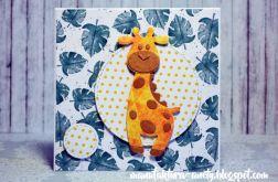 Kartka urodzinowa dla dziecka #2