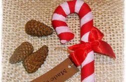 Świąteczne cukrasy - laski