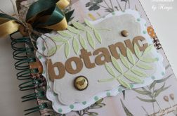 Notatnik Botanic