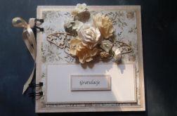 Album ślub, chrzest, urodziny, imieniny
