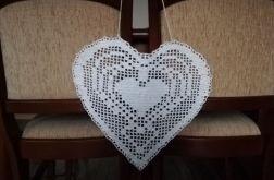 Ażurowe serca dwa