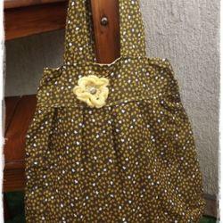 Jesienna torba