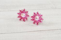 Miniaturki z kryształkami swarovskiego v.3