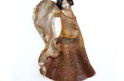 Anioł ceramiczny Ardea 01