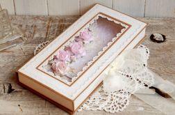 Kartka ślubna #6 (w pudełku)