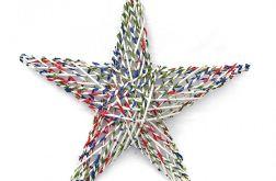 Gwiazda kolorowa