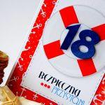 Bezpiecznej przystani #osiemnastka - Osiemnaste urodziny