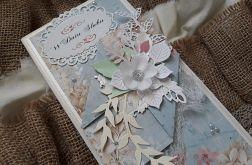 Kartka ślubna 9