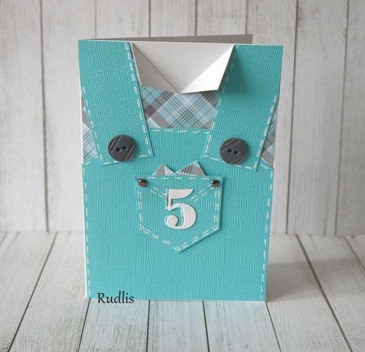 Urodzinowe życzenia dla chłopca #5 -