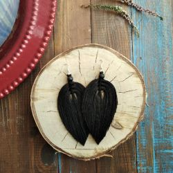 Czarne pióra