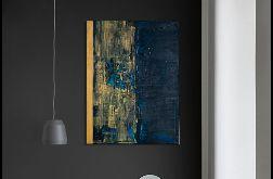 """Obraz Akryl """"Ziemia"""" 60x80 cm"""