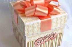 Pudełko z okazji Bożego Narodzenia nr 1