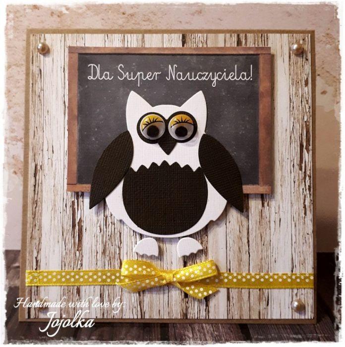 Dzień Nauczyciela-Dla super nauczyciela