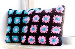 Zestaw 2 poduszek dekoracyjnych