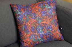 Poduszka dekoracyjna sEN kOSIARZA 7 z zamkiem