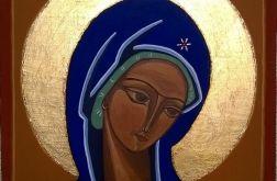Ikona Matki Bożej Niosącej Ducha Świętego