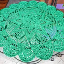 Srewetka zielona