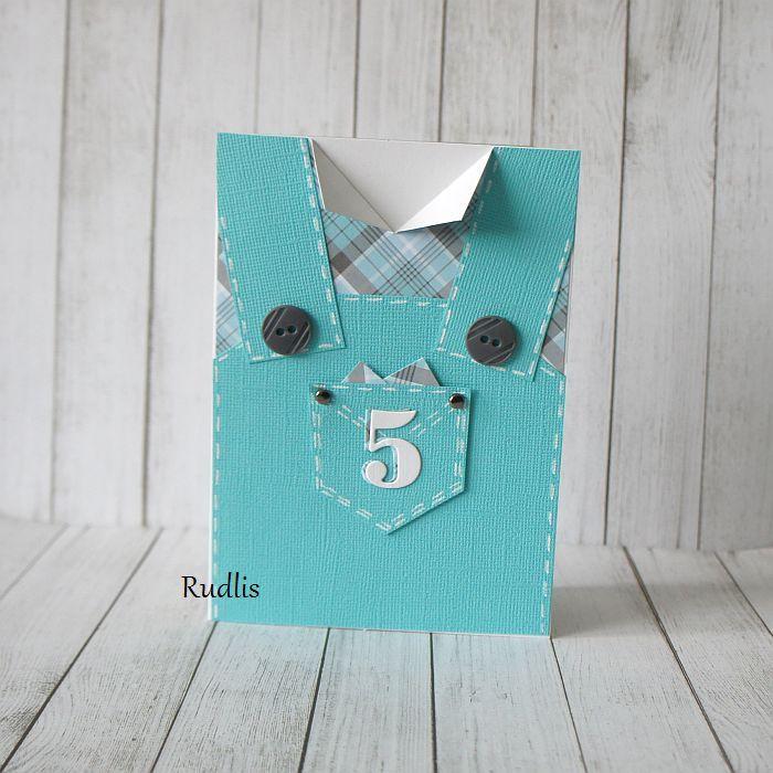 Urodzinowe życzenia dla chłopca #5