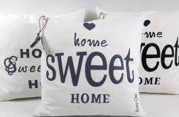 Poszewka dekoracyjna home sweet home