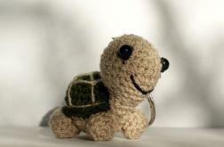 brelok żółw