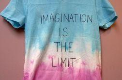 """Koszulka """"Imagination"""""""
