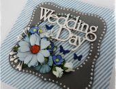 Ślubna kartka Wedding Day