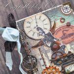 Notes steampunk dla Niej