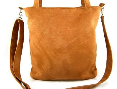 Usual light brown/strap