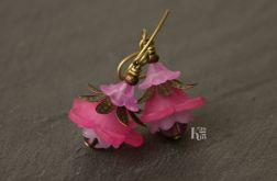 Kolczyki Kwiaty - 6