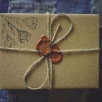Kubek malowany - Sowa z listem - null